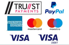 Online Payments by Tru//st Payments