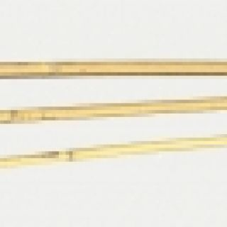 Set of Three Straight Kooboo Canes