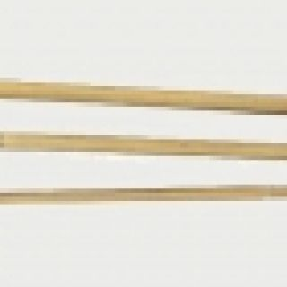 Set of Three Straight Dragon Canes
