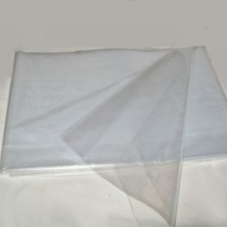 Plastic Covering